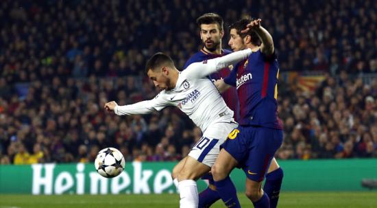 ÖZET İZLE: Barcelona 3-0 Chelsea özeti ve golleri izle   Barcelona, Chelsea maçı kaç kaç bitti?