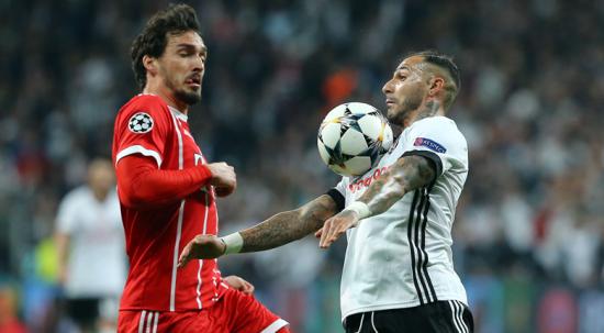 ÖZET İZLE: Beşiktaş 1-3 Bayern Münih Maçı geniş özeti, golleri İzlee |BJK, Bayern maçı ÖZET VİDEO