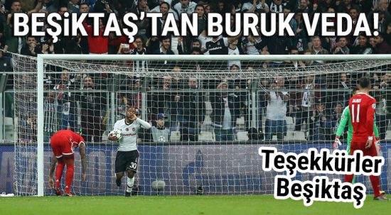 ÖZET İZLE: Beşiktaş 1-3 Bayern Münih Maç Özeti, Golleri İZLE | BJK, Bayern Münih Geniş Özeti İzle, skoru