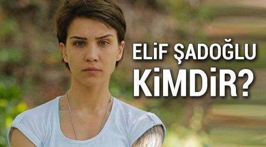 Survivor Elif'in Yeni İmajı Şaşırttı | Elif Şadoğlu Kimdir, Kaç Yaşında, Nereli?