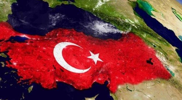 'Çin ile ABD savaşının galibi Türkiye olabilir'