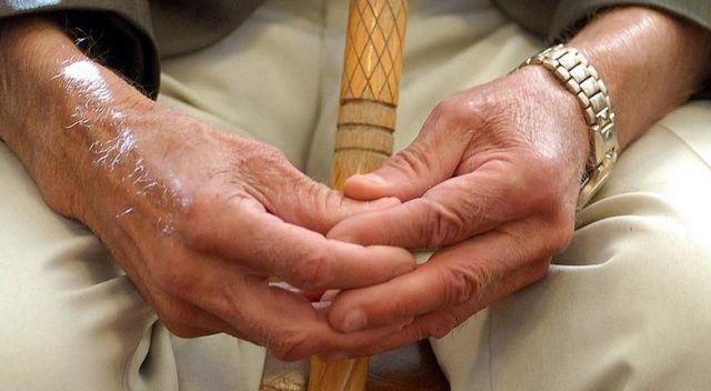 'Parkinsonun belirtileri ilaçla azaltılabilir'
