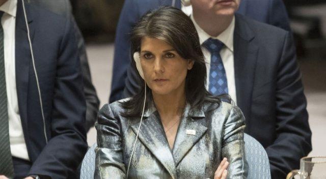 'Suriye'den üç şeyi başarmadan çıkmayacağız''