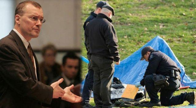 ABD'de ünlü avukat protesto için kendini yaktı