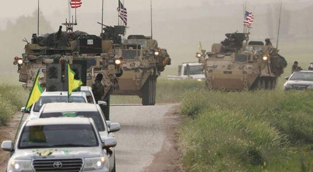 ABD'nin 65 bin kişilik PKK-YPG'li  güç planı