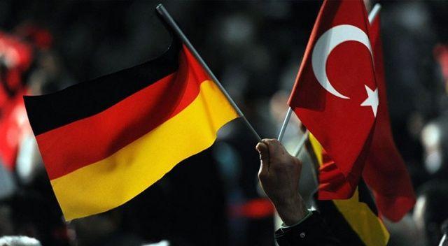 Alman heyetten Türk iş adamlarına yatırım daveti