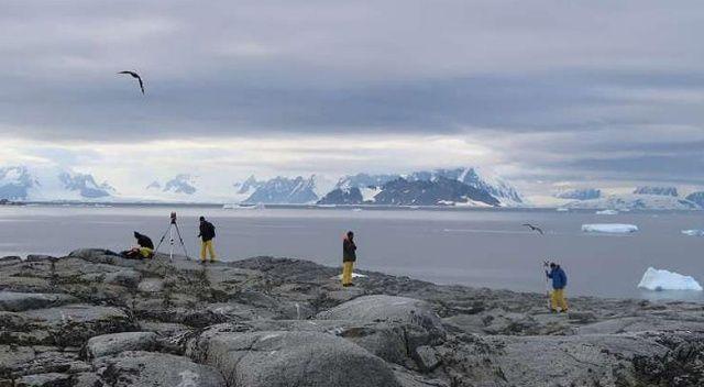 Antarktika Türk Bilim Üssü'nün temeli 2019'da atılacak