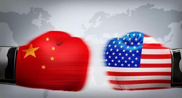 """Bir hamle de Çin'den! """"Gerilim artarsa karşılık veririz"""""""