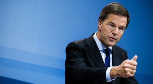 Hollanda'dan Suriye'ye askeri operasyon kararı
