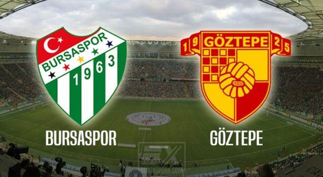 ÖZET İZLE: Göztepe 2-1 Bursaspor Maçı özeti ve golleri izle | Göztepe, Bursa Skoru Kaç Kaç bitti?