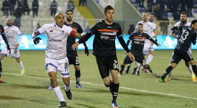 ÖZET İZLE: Manisaspor 1-6 Erzurumspor maçı özeti ve golleri izle | Manisa Erzurum maçı kaç kaç bitti?