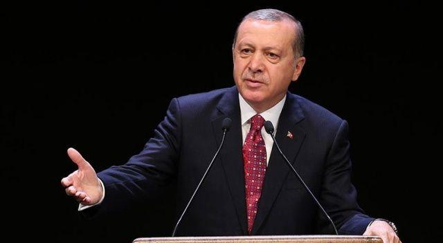 Erdoğan'dan Putin ve Trump'a sağduyu çağrısı: Suriye savaşı dünyayı yakar