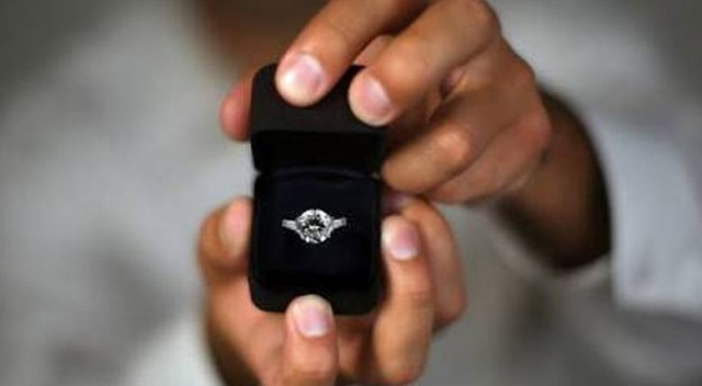 Evlenmenin binbir yolu