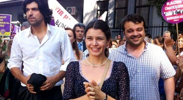 Fatmagül'ün ağabeyi rolünü oynayan Bülent Seyran'a evlilik teklifi yağıyor