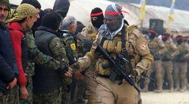 Flaş iddia: ABD Suriye'nin kuzeyinde yeni ordu kurmayı planlıyor'