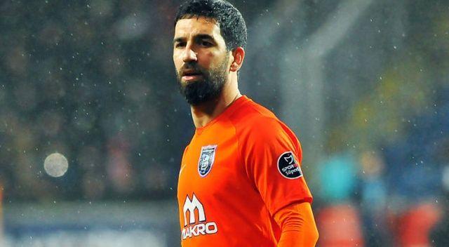 Galatasaray taraftarından Arda'yı üzen pankart