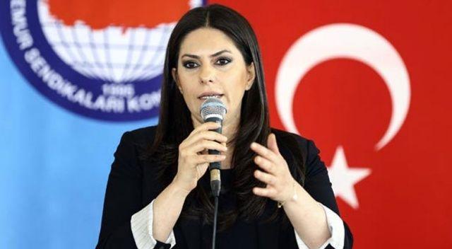 Jülide Sarıeroğlu açıkladı! Milyonlarca kadın çalışana müjde