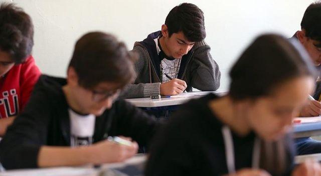Liselere girişte uygulanacak yeni sistemin ayrıntıları