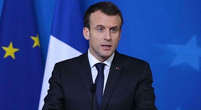 Macron  değil Micron