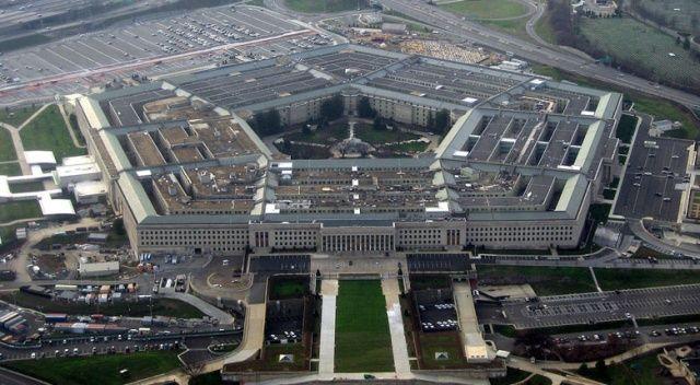 Pentagon çıldırdı: 65 bin kişilik silah lazım!