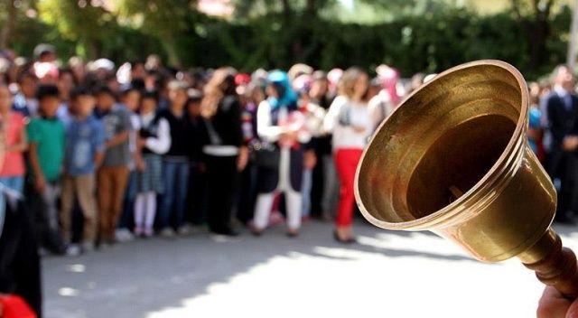 Şanlıurfa'da okullar tatil edildi