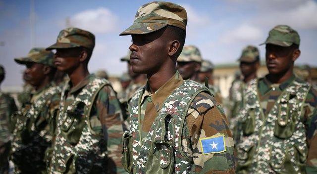 Somali, BAE ile askerî bağlarını koparıyor
