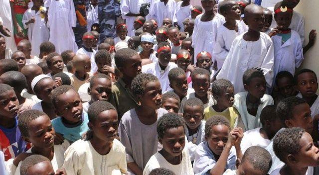 Sudan'daki Türk hastanesinde 300 çocuk ücretsiz sünnet edildi