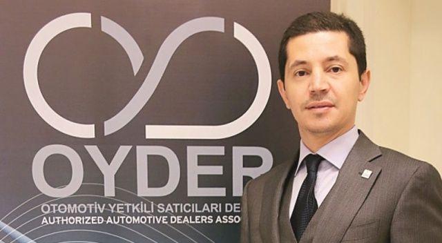 Türkiye, otomotivde  lider ülke olabilir