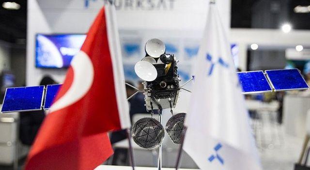 Türksat'tan satış ve kâr rekoru