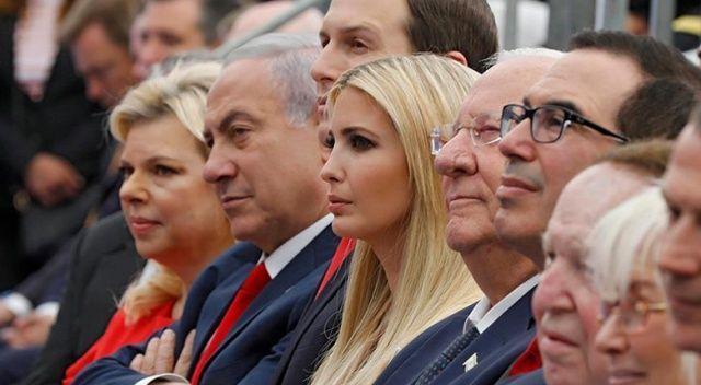 ABD Büyükelçiliğinin açılışı için düzenlenen galaya 22 ülke katılmış