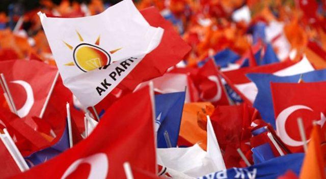 AK Parti'de hedef  Gençler ve Kürtler