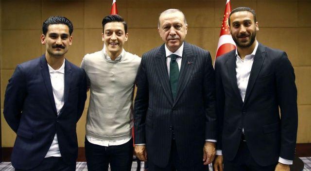 Almanya'nın tek gündemi Türk asıllı futbolcular