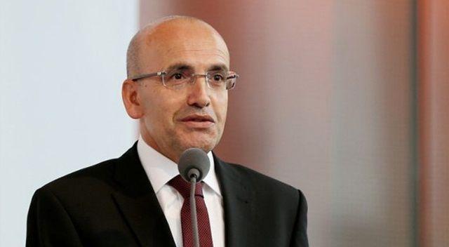 Başbakan Yardımcısı Şimşek'ten önemli açıklama