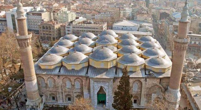 Bursa'nın Ayasofya'sı