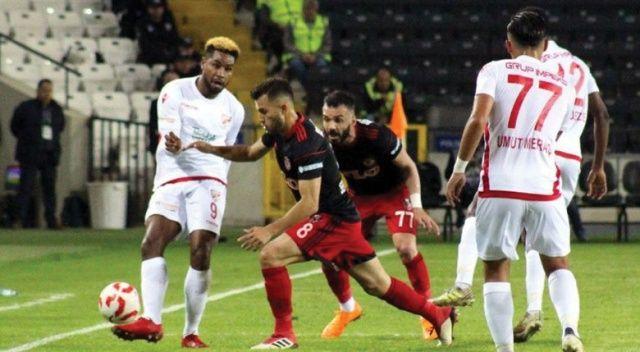ÖZET İZLE: Boluspor 1-3 Gazişehir maçı özeti ve golleri izle   Bolu, Gazişehir maçı skoru özeti VİDEO
