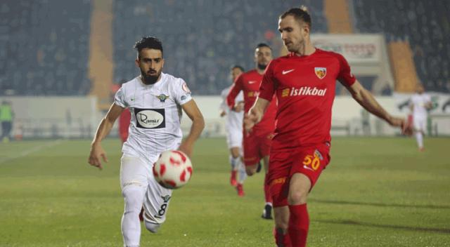 Özet İzle: Kayserispor 1-2 Akhisar özet izle | Kayseri Akhisar Skoru Özeti video
