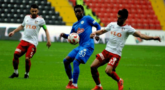 ÖZET İzle: Rizespor 4-2 Gazişehir özeti ve golleri İzle
