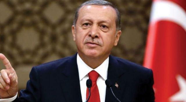 Cumhurbaşkanı Erdoğan'dan Kudüs resti! Ne yaparsanız yapın...