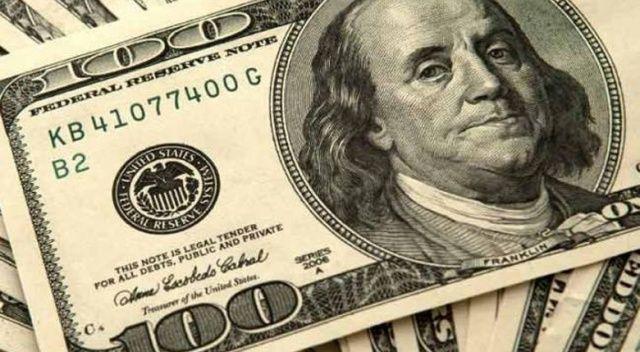 MB açıklamasının ardından dolar düşüşe geçti