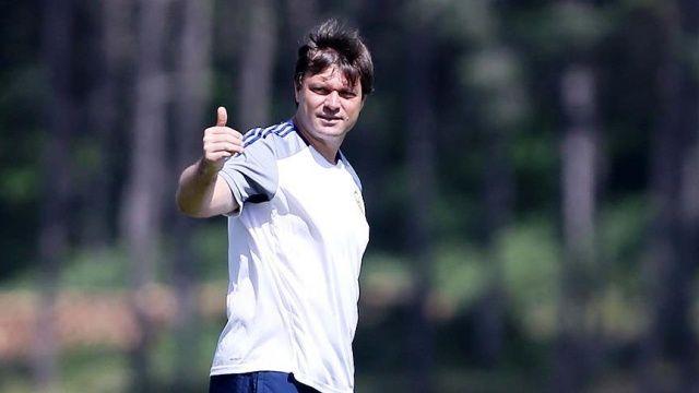 Ertuğrul Sağlam Süper Lig'e dönüyor