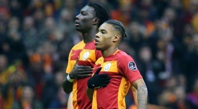 Galatasaray'ın Rodrigues planı!