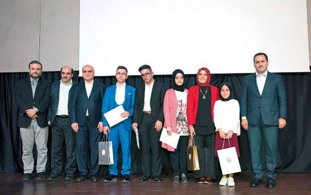 Giresun Alucra Arda Köyü, 120 öğrenciye burs ve üniversite hazırlık kursu ile eğitime devam!..