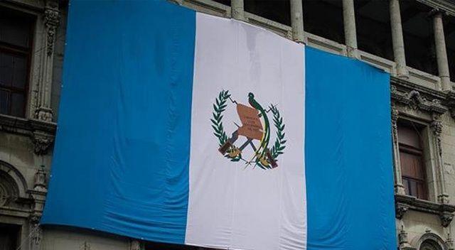 Guatemala'dan skandal Kudüs adımı