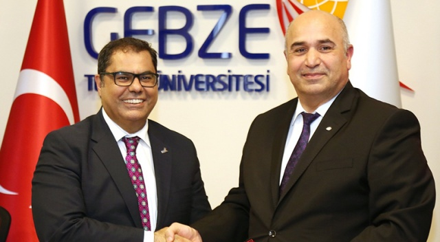 Hektaş ve Gebze Teknik Üniversitesi 'Milli Tarım' için Ar-Ge iş birliği yaptı