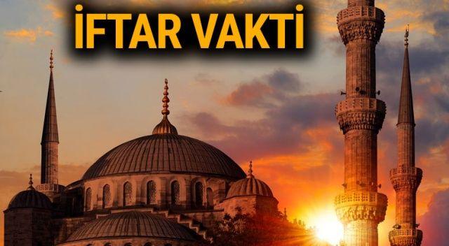 İftara Kaç Saat Kaldı, Akşam ezanı saat Kaçta Okunuyor | 2018 Türkiye İftar saatleri