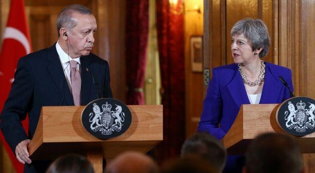 İngiliz basını: 'Anahtar Erdoğan, muhafız Türkiye'