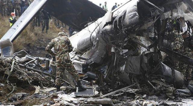 Küba'daki uçak kazasında ölü sayısı 111'e yükseldi