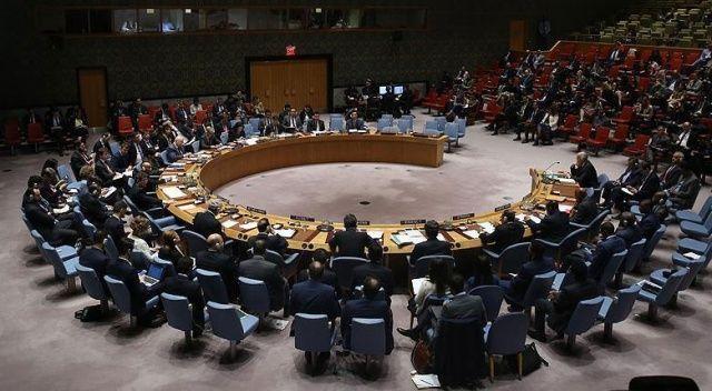 Kuveyt'ten BM'ye acil toplantı çağrısı