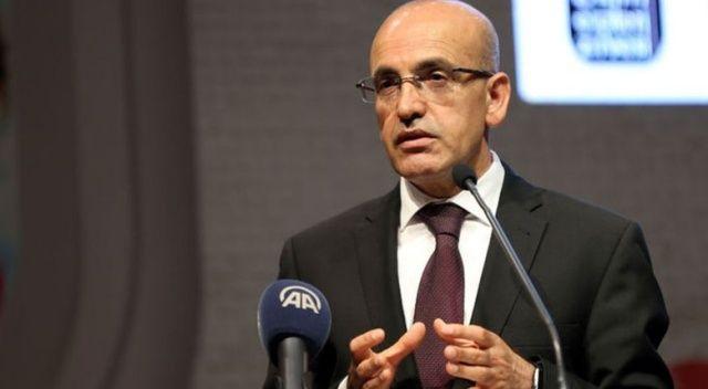 Mehmet Şimşek'ten önemli açıklama: Seçim sonrası...