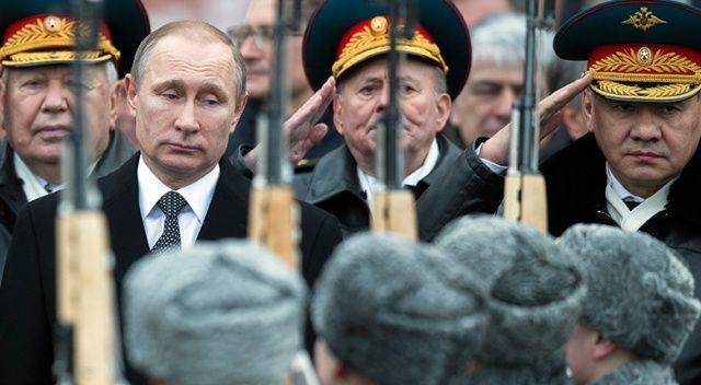 Putin açıkladı! Rus savaş gemileri 7/24 nöbet tutacak